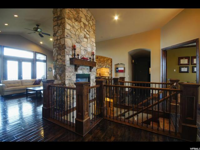 Additional photo for property listing at 1495 E TRAIL CREST Court 1495 E TRAIL CREST Court Draper, Utah 84020 États-Unis