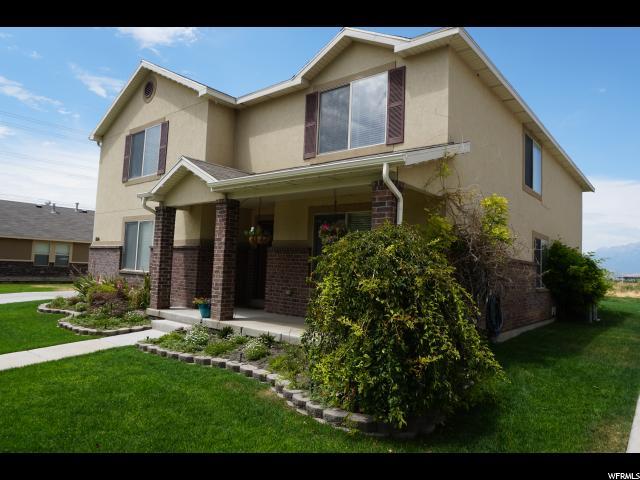 Unique la famille pour l Vente à 1186 W 1325 S Springville, Utah 84663 États-Unis