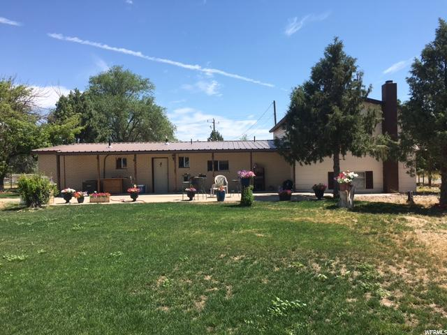 Additional photo for property listing at 3180 S 2500 E 3180 S 2500 E Vernal, Utah 84078 United States