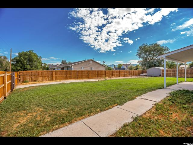 188 W 500 Mount Pleasant, UT 84647 - MLS #: 1467010