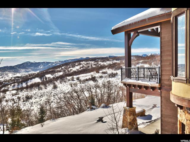 Additional photo for property listing at 1555 RED HAWK Trail 1555 RED HAWK Trail Park City, Utah 84098 Estados Unidos