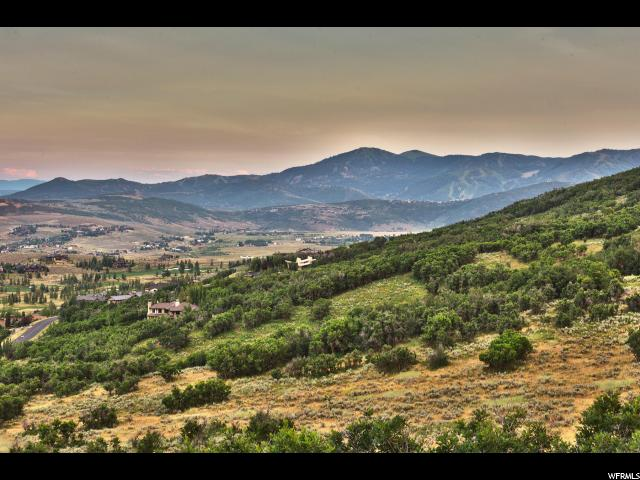Additional photo for property listing at 1555 RED HAWK Trail 1555 RED HAWK Trail Park City, Utah 84098 États-Unis