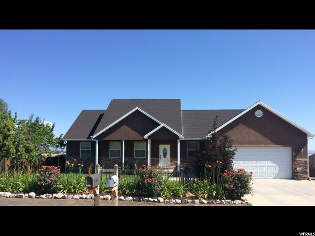 Additional photo for property listing at 159 E 4800 S  Vernal, Utah 84078 Estados Unidos
