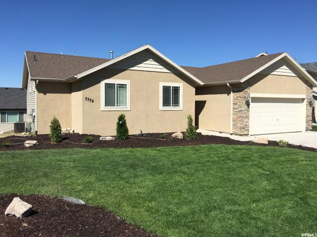 7779 N SYCAMORE DR, Eagle Mountain UT 84005
