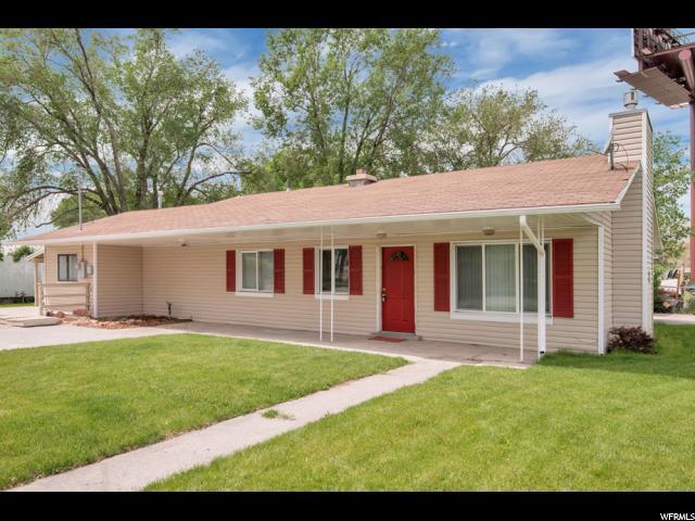 Unifamiliar por un Venta en 5982 S STRATLER Street Murray, Utah 84107 Estados Unidos