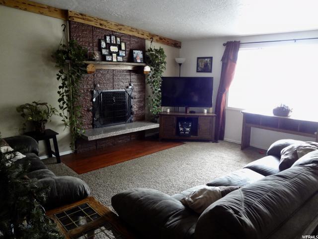 Unique la famille pour l Vente à 850 E 1050 N Ogden, Utah 84404 États-Unis