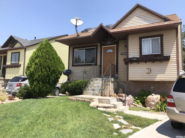 Additional photo for property listing at 8068 W MELVILLE Drive  Magna, Юта 84044 Соединенные Штаты