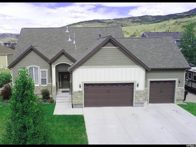 5914 N EXETER DR Mountain Green, UT 84050 - MLS #: 1467030