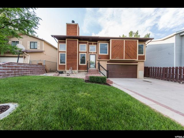 5002 W SHOOTING STAR AVE, West Jordan UT 84081