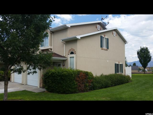Additional photo for property listing at 6907 S FLORENTINE WAY  West Jordan, Utah 84084 United States