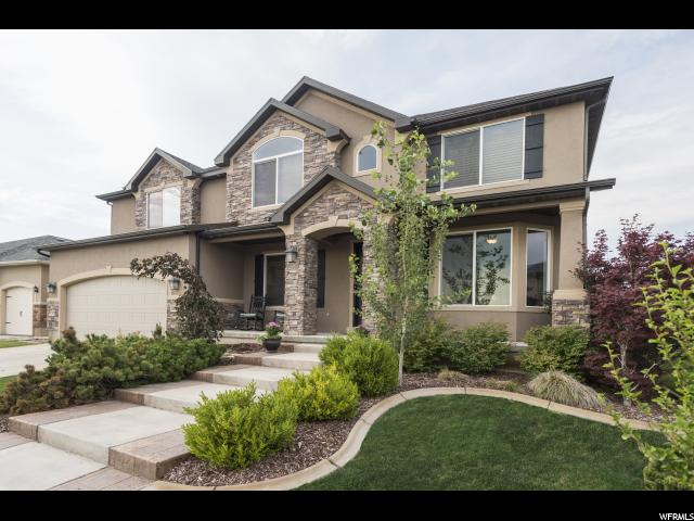 2828 W CROOKED STICK DR, Lehi UT 84043