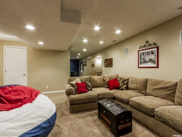 80 N FOXHILL RD North Salt Lake, UT 84054 - MLS #: 1467072