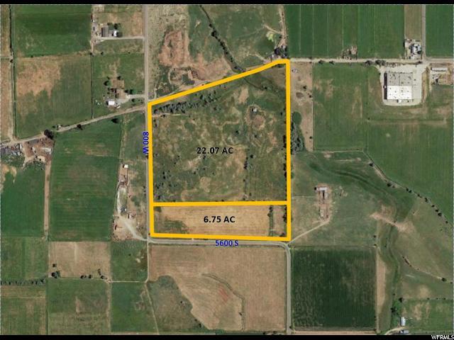 أراضي للـ Sale في Address Not Available Spanish Fork, Utah 84660 United States