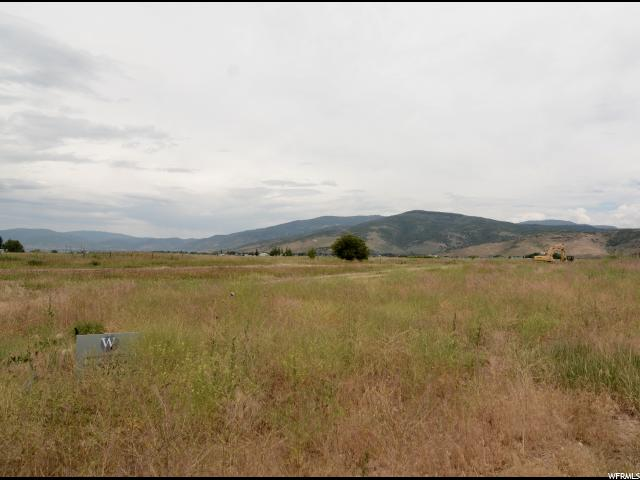 802 SPRUCE WAY Francis, UT 84036 - MLS #: 1467081