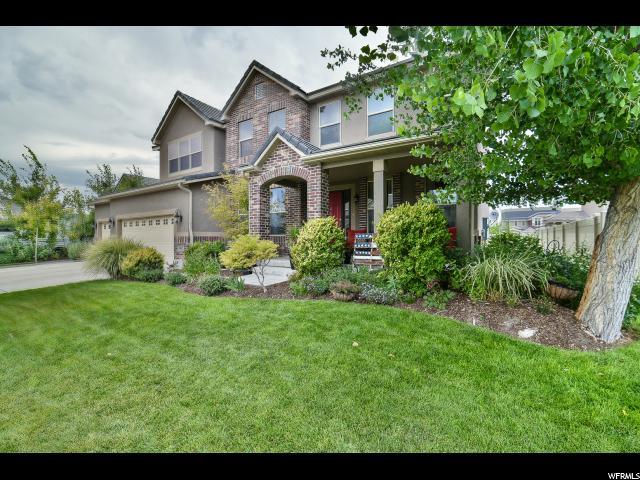 Single Family للـ Sale في 462 W BROOME Street Stansbury Park, Utah 84074 United States