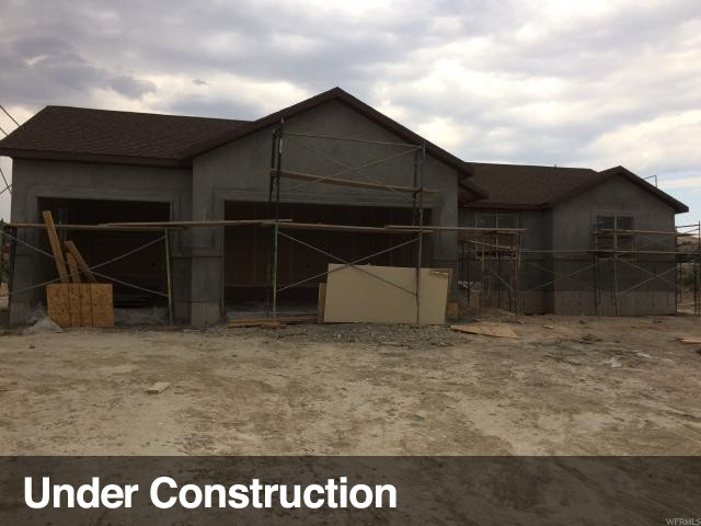Additional photo for property listing at 2598 W RIM ROCK  Stockton, Utah 84071 Estados Unidos