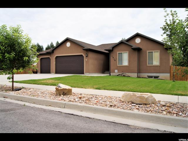 Unifamiliar por un Venta en 3818 N ADAMS Street Cedar Valley, Utah 84013 Estados Unidos