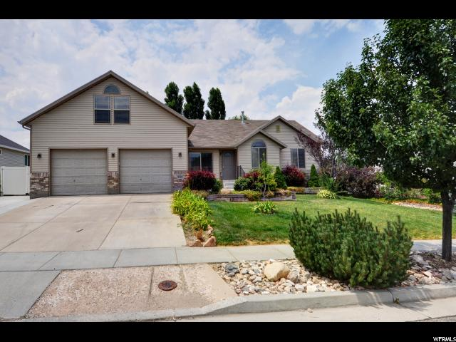 Additional photo for property listing at 1343 N 650 E  Tooele, Utah 84074 Estados Unidos