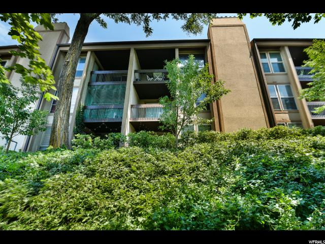 Home for sale at 424 N Center #305, Salt Lake City, UT 84103. Listed at 159900 with 1 bedrooms, 1 bathrooms and 818 total square feet