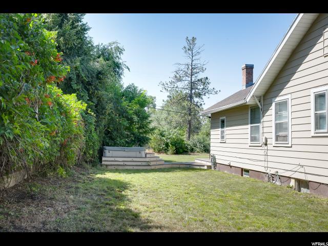 1438 E WOODLAND AVE Millcreek, UT 84106 - MLS #: 1467120