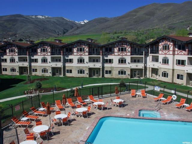 Condominium for Sale at 840 W BIGLER Lane 840 W BIGLER Lane Unit: 2012 Midway, Utah 84049 United States