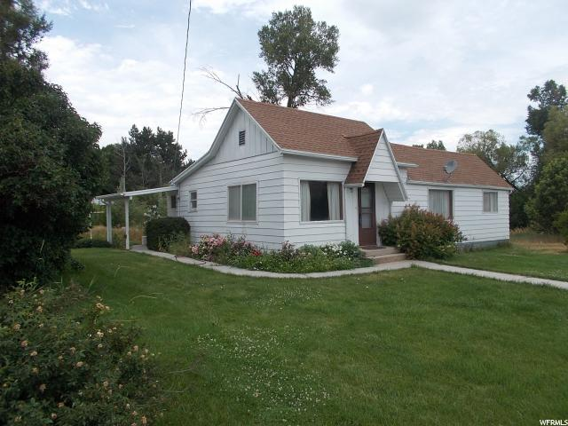 Single Family for Sale at 4015 N 4000 W Peterson, Utah 84050 United States