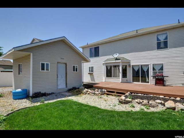 Additional photo for property listing at 502 E WHEAT Drive  Stansbury Park, Utah 84074 United States