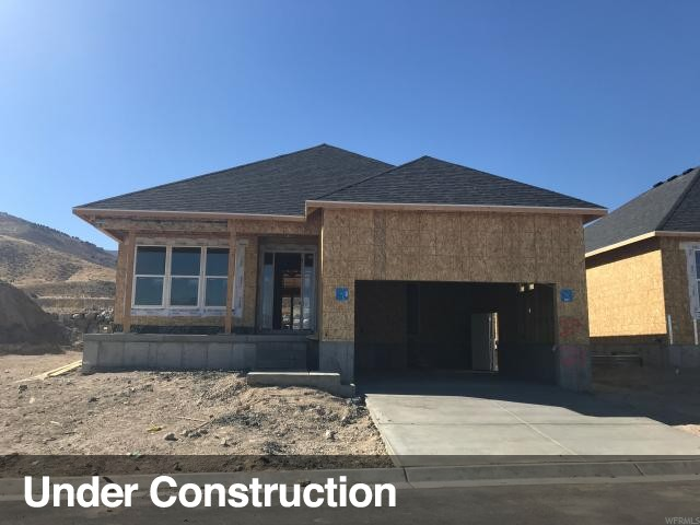 Additional photo for property listing at 14878 S MOSSLEY BEND Drive 14878 S MOSSLEY BEND Drive Unit: 27 Herriman, 犹他州 84096 美国