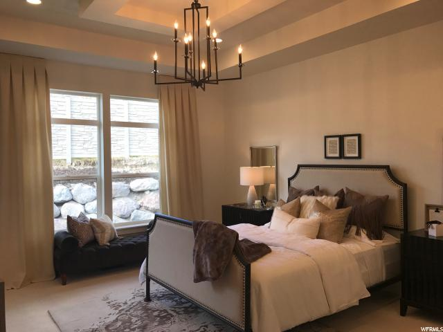 Additional photo for property listing at 14872 S MOSSLEY BEND Drive 14872 S MOSSLEY BEND Drive Unit: 28 Herriman, 犹他州 84096 美国