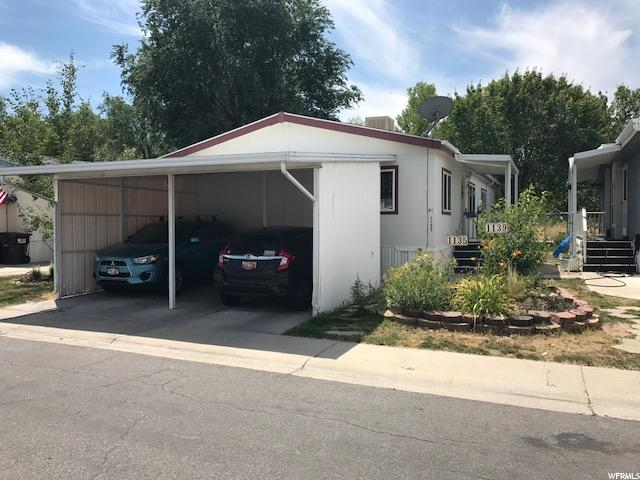 1135 RIVER BANK RD, Salt Lake City, UT 84119