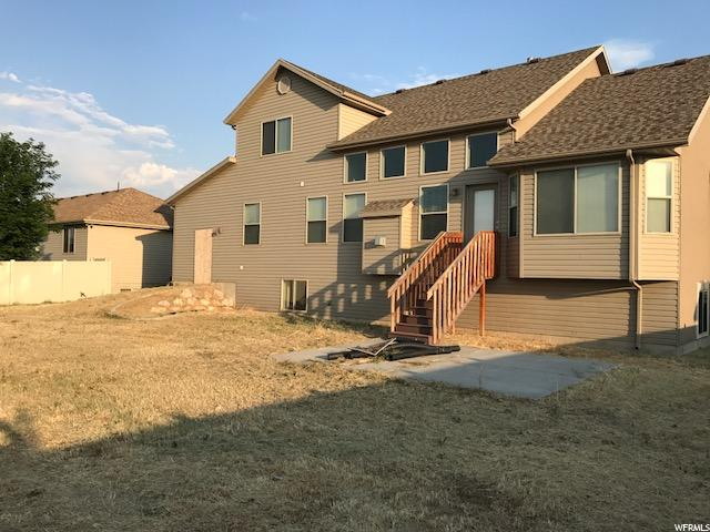 Additional photo for property listing at 4554 W 5750 S 4554 W 5750 S Hooper, Юта 84315 Соединенные Штаты
