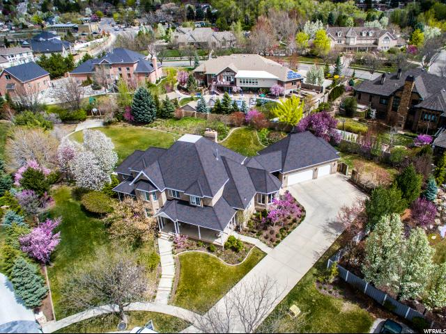 Single Family for Sale at 1480 N 430 E 1480 N 430 E Orem, Utah 84097 United States