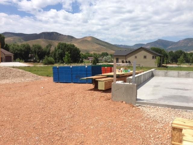 Additional photo for property listing at 148 S HENEFER FRONTAGE Road 148 S HENEFER FRONTAGE Road Unit: 1 Henefer, Utah 84033 États-Unis