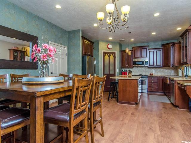 Additional photo for property listing at 4541 W OPEN HILL Drive  South Jordan, Юта 84095 Соединенные Штаты