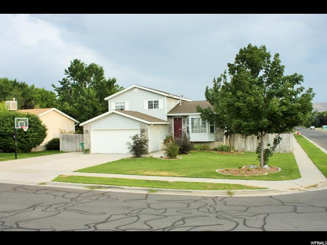 Additional photo for property listing at 726 E ALTARA HILLS Drive  Sandy, Utah 84094 United States