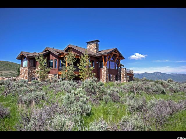 Single Family for Sale at 5891 N CADDIS Circle 5891 N CADDIS Circle Unit: 37 Heber City, Utah 84032 United States