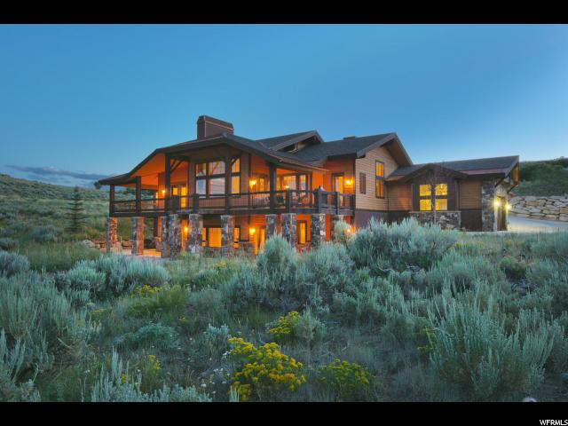 9821 N HIDDEN HILL LOOP Unit 3, Park City UT 84098