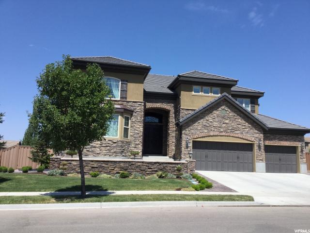 Single Family for Sale at 4719 N DRIFTWOOD Drive 4719 N DRIFTWOOD Drive Lehi, Utah 84043 United States