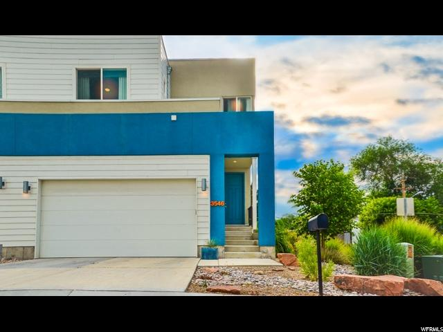 Home for sale at 3546 S Terra Sol Dr, Salt Lake City, UT  84115. Listed at 322000 with 3 bedrooms, 3 bathrooms and 2,127 total square feet