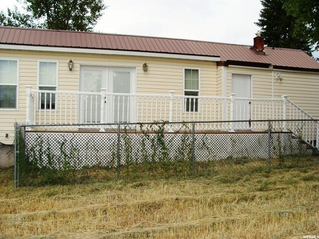 Additional photo for property listing at 145 W 5TH Street 145 W 5TH Street Georgetown, Idaho 83239 United States