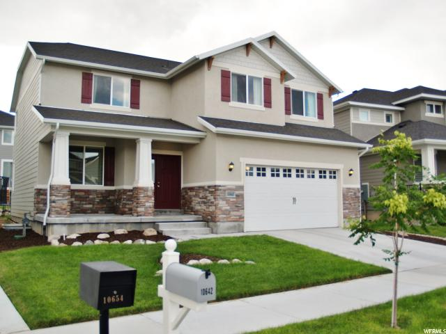 10642 S EDEN MEADOW WAY W, South Jordan, UT 84009