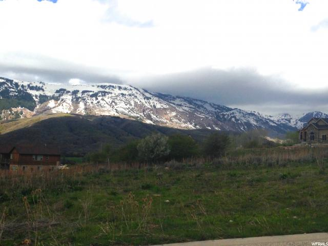 Additional photo for property listing at 4558 N 4175 E LOT 117 4558 N 4175 E LOT 117 Eden, Utah 84310 États-Unis