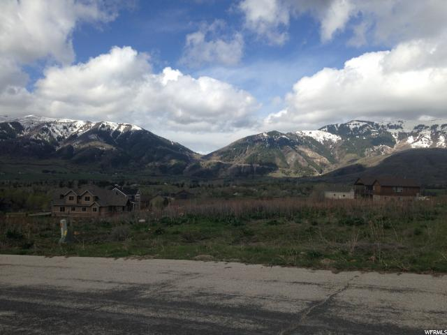 Additional photo for property listing at 4558 N 4175 E LOT 117  Eden, Utah 84310 États-Unis