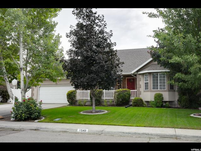 1548 W 920 N, Pleasant Grove UT 84062