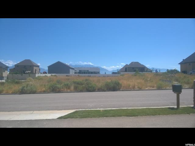Additional photo for property listing at 9046 N ALEXIS Lane  Eagle Mountain, Utah 84005 United States