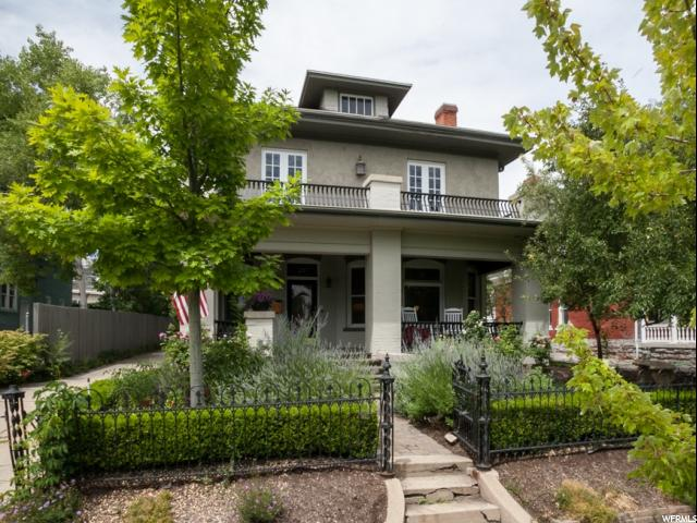 369 E FOURTH AVE, Salt Lake City UT 84103