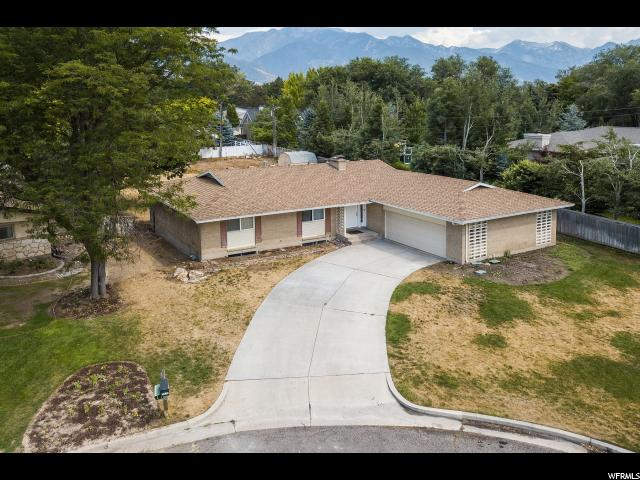 Additional photo for property listing at 5839 S STANIDA Circle  Holladay, Utah 84121 États-Unis