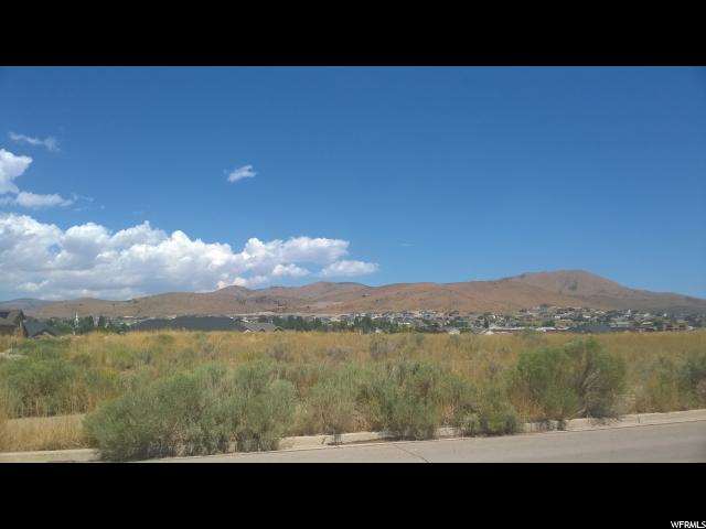Land for Sale at 2433 E PRAIRIE VIEW Drive Eagle Mountain, Utah 84005 United States
