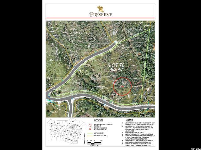 1306 PRESERVE PRESERVE Park City, UT 84098 - MLS #: 1467397