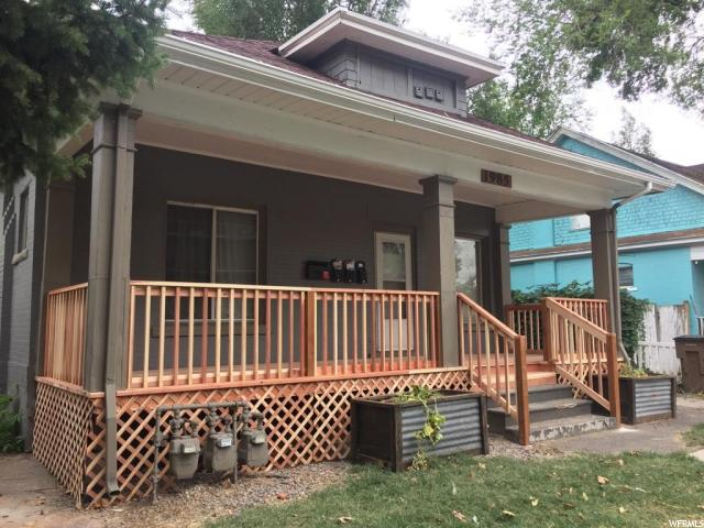 Additional photo for property listing at 1985 S 200 E 1985 S 200 E Salt Lake City, Utah 84115 United States